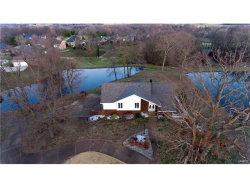 Photo of 6527 Fox Lake Drive, Edwardsville, IL 62025 (MLS # 17011734)