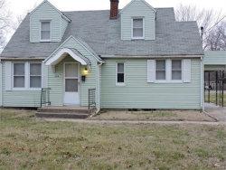 Photo of 2114 Lindell Avenue, Murphysboro, IL 62966 (MLS # 17012241)