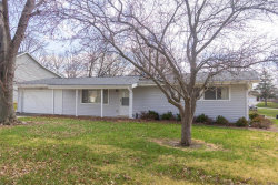 Photo of 380 High Point Drive, Edwardsville, IL 62025 (MLS # 17017840)