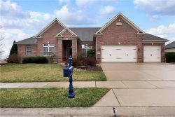 Photo of 7032 Alston Court, Edwardsville, IL 62025 (MLS # 17018731)
