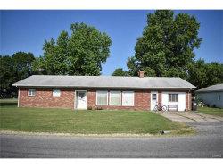 Photo of 8435 Prairietown Road, Worden, IL 62097 (MLS # 17021355)