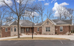 Photo of 1092 Whitmoor Drive, Weldon Spring, MO 63304-0924 (MLS # 17022321)