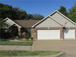 Photo of 1471 Big Bend Road, Manchester, MO 63021-6901 (MLS # 17024648)