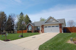 Photo of 2545 Fieldstone, Maryville, IL 62062-6439 (MLS # 17028501)