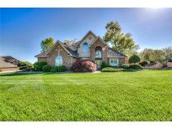 Photo of 6608 Fox Creek Drive, Edwardsville, IL 62025 (MLS # 17035329)