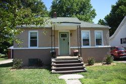 Photo of 1408 Eberhart Avenue, Edwardsville, IL 62025-1013 (MLS # 17035970)
