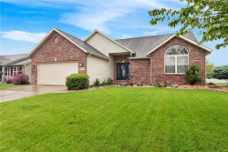 Photo of 4032 Sequoia Drive, Edwardsville, IL 62025-7710 (MLS # 17036414)