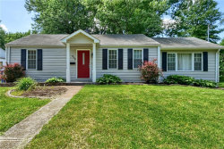 Photo of 838 East Pacific Avenue, Webster Groves, MO 63119-1934 (MLS # 17040699)