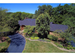 Photo of 1237 Tammany Lane, Town and Country, MO 63131-1051 (MLS # 17045243)