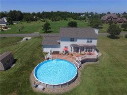 Photo of 5830 Wooded Estates Lane, Edwardsville, IL 62025-5810 (MLS # 17045829)