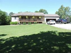 Photo of 95 Levan Lane, Murphysboro, IL 62966 (MLS # 17047144)