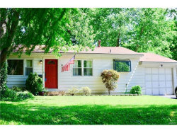 Photo of 839 North Forest Avenue, Webster Groves, MO 63119 (MLS # 17048237)