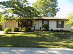 Photo of 839 Harvard Drive, Edwardsville, IL 62025-2674 (MLS # 17048291)