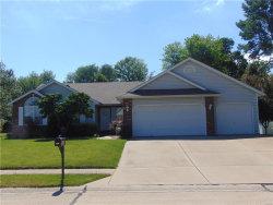 Photo of 131 Fairington Drive, Troy, IL 62294 (MLS # 17048716)