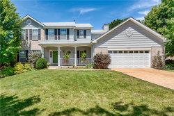 Photo of 11719 Hedgefield Lane, Sunset Hills, MO 63126-3062 (MLS # 17048837)