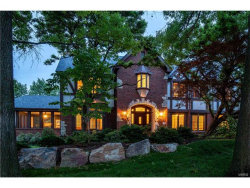 Photo of 557 Conway Village Drive, Town and Country, MO 63141-5806 (MLS # 17050748)