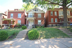 Photo of 3917 Shaw Boulevard, St Louis, MO 63110-3742 (MLS # 17052359)