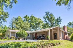 Photo of 1256 South Rock Hill Road, Webster Groves, MO 63119-4602 (MLS # 17052434)