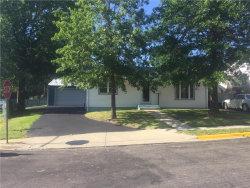 Photo of 130 Fifth Street, Roxana, IL 62084 (MLS # 17052643)