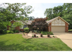 Photo of 15 Ginger Ridge Lane, Glen Carbon, IL 62034 (MLS # 17052953)