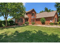 Photo of 12 Oakhill Drive, Collinsville, IL 62234 (MLS # 17053675)