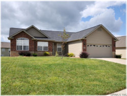 Photo of 1861 Wellington Lane, Maryville, IL 62062-6206 (MLS # 17055257)