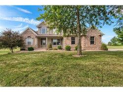 Photo of 8402 Timber Ridge Drive, Edwardsville, IL 62025-6769 (MLS # 17055437)