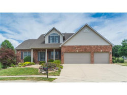Photo of 514 Valley View, Edwardsville, IL 62025 (MLS # 17055664)