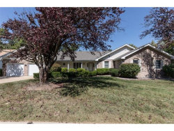 Photo of 3620 Meadowglen Court, St Charles, MO 63303-6677 (MLS # 17055987)