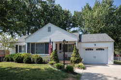 Photo of 204 Cannonbury Drive, Webster Groves, MO 63119-4701 (MLS # 17056744)