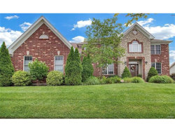 Photo of 2604 Wynncrest Ridge Drive, Chesterfield, MO 63005-6723 (MLS # 17057509)