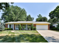 Photo of 15723 Callender Court, Chesterfield, MO 63017-7392 (MLS # 17058308)