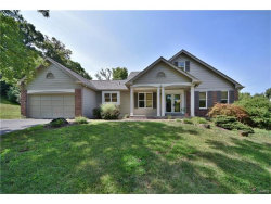 Photo of 449 Hunters Hill Drive, Chesterfield, MO 63017-3446 (MLS # 17058753)