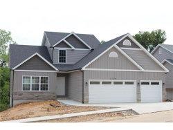 Photo of 1122 Foxwood Estates Dr, Arnold, MO 63010 (MLS # 17059222)