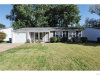 Photo of 11979 Brookmont Drive, Maryland Heights, MO 63043-1383 (MLS # 17059307)