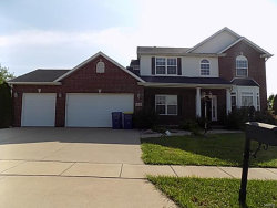 Photo of 3438 Manassas Drive, Edwardsville, IL 62025 (MLS # 17060019)