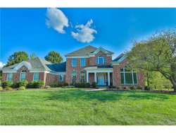 Photo of 17312 Countryside Manor, Chesterfield, MO 63005-4331 (MLS # 17060268)