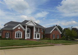 Photo of 2001 Golf Course View Drive, Edwardsville, IL 62025-3735 (MLS # 17061108)