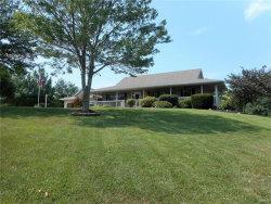 Photo of 3350 Bush Drive, Highland, IL 62249-2852 (MLS # 17061436)