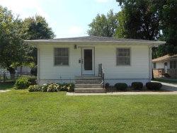 Photo of 310 West Linden Street, Edwardsville, IL 62025-2052 (MLS # 17062077)