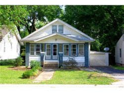 Photo of 1019 West High Street, Edwardsville, IL 62025-1083 (MLS # 17062996)