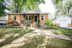 Photo of 1815 Morven Avenue, St Louis, MO 63114-2433 (MLS # 17063748)