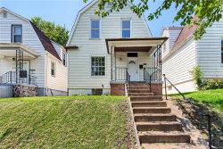 Photo of 4754 Dahlia Avenue, St Louis, MO 63116-1226 (MLS # 17065287)