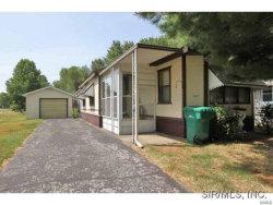 Photo of 1807 Crestview Drive, O Fallon, IL 62269-1610 (MLS # 17065371)