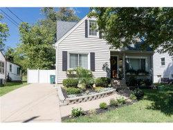 Photo of 321 George Avenue, Kirkwood, MO 63122-5616 (MLS # 17066989)
