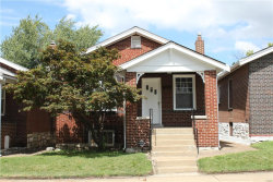 Photo of 2815 Osage Street, St Louis, MO 63118-4532 (MLS # 17067111)