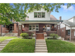 Photo of 4958 Holly Hills Avenue, St Louis, MO 63109-3543 (MLS # 17067311)