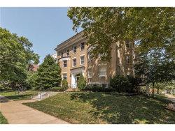 Photo of 4401 Mcpherson Avenue , Unit 1W, St Louis, MO 63108-2511 (MLS # 17067395)