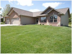 Photo of 7804 Ambrose Crossing Drive, Maryville, IL 62062-6206 (MLS # 17067399)