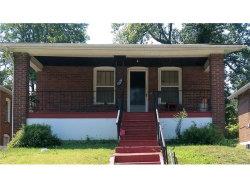 Photo of 7014 Edison Avenue, St Louis, MO 63121-5126 (MLS # 17067445)